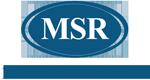MSR Muhendislik Logo