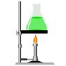 Kimya ve cam sanayi ikon